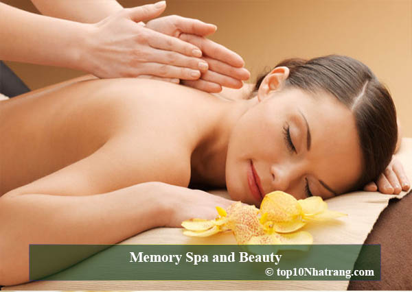 Memory Spa and Beauty